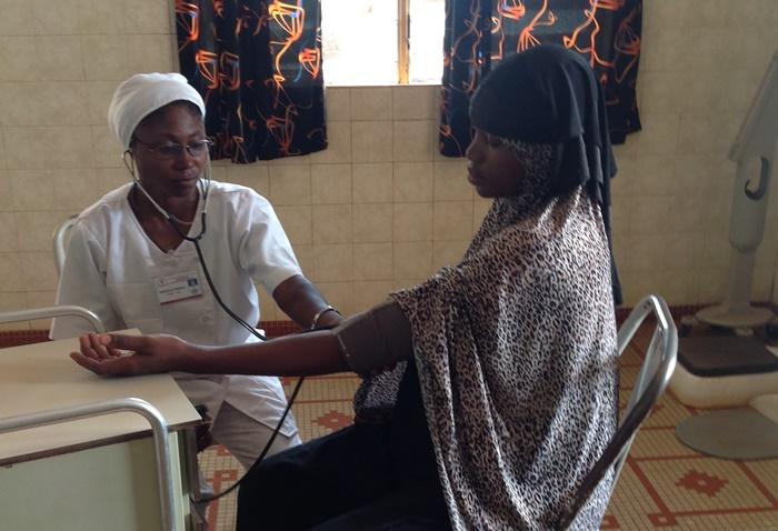 rencontre femme celibataire ouagadougou